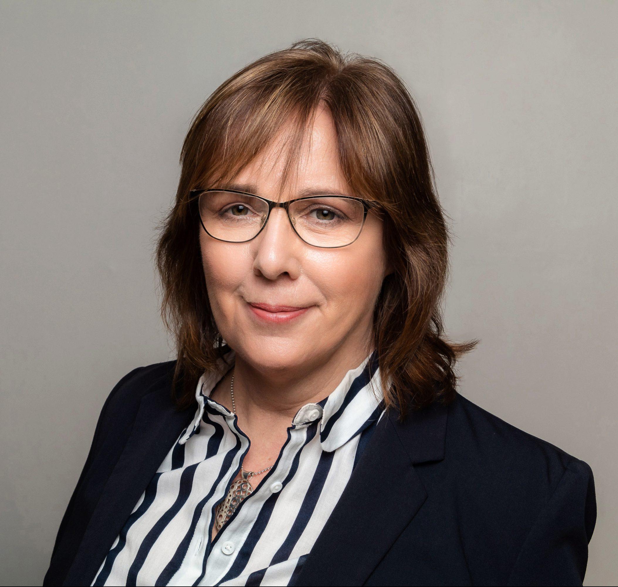 Maggie Strudwick